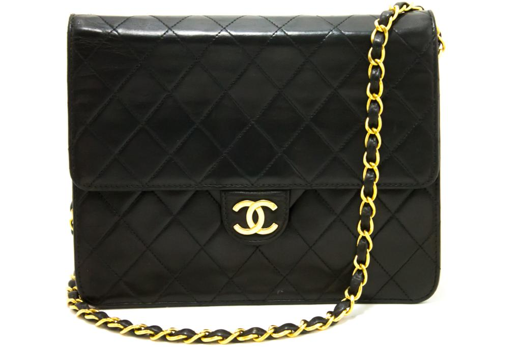 d4510308a281 Please let us explain about our authentic CHANEL bags. It is said that CHANEL  bags used in Japan are in better condition than the ones in other countries.
